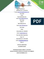 Informe Laboratorio Fisicoquímica Ambiental