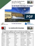 Evaluacion de Riesgo en Presas 2005