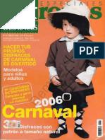 6.- Revista patrones - Especial Disfraces.pdf