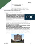 Informe Latinoamerica y El Debate Actual