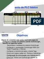 PLc Basico Voith