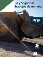 Salud Seg Mineria