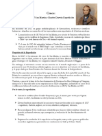 2Comunicado de Prensa - San Martin y Darwin 2017