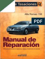 Manual Reparacion Alfa Romeo 156