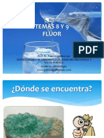 8 y 9 Fluor