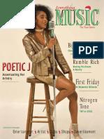 Everything Music Magazine