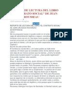 REPORTE DE LECTURA DEL LIBRO.contrato social.docx