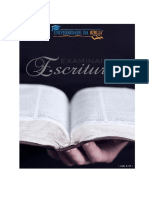 Teologia Da Espiritualidade