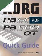 Pa600_QuickGuide_1.1_E
