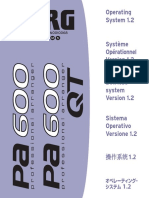Pa600 UpgradeManual v1.2 EFGICJ