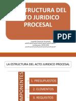 2.- Presupuestos Procesales -Demanda