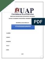 Trabajo de Fitozoologia UAP