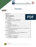 Informe de Cuenca