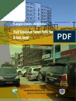 Cover -Taman Parkir -Kota Jambi-2014