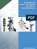 Modelos mastiles antenas y microondas