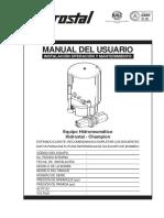 Manual Linea 1 03 Equipo Hidroneumatico Champion