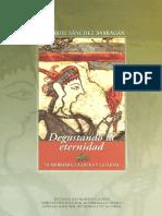 Sánchez Barragán E. Gabriel. Degustando la eternidad. La ambrosía, la oliva y la Diosa..pdf