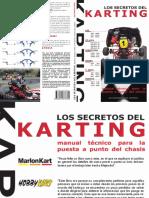 Los Secretos Del Karting. Manual Para La Puesta a Punto Del Chasis PDF