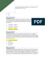 Quiz 2 - FUNDAMENTOS DE REDACCIÓN