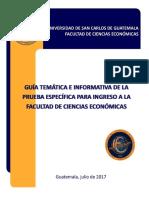 Guia Temática e Informativa 2017 Jul
