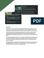 disertacion agroecologia