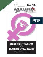 Sexo contra sexo o clase contra clase - Evelyn Reed.pdf