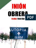 Flora Tristán. La Unión Obrera