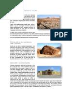 Turismo Arqueologico Tacna