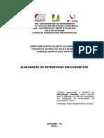 Web001_MetodologiaReferências