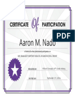 edu 214 assignment 3 certificte