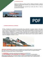 Vision Geopolitica y Geoestrategia de Laregion Huancavelica