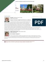 Alcón, e. (2014). Pragmatic Instruction Información Conferencia