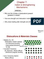 Ch07 Propiedades Mecanicas 2 y Mecanismos de Endurecimiento