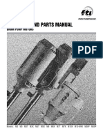 Manual Dp Motors