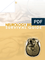 Neuro Handbook (SUNY)