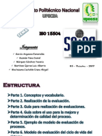 ISO-15504