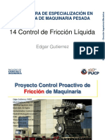 CONTROL DE FRICCION LIQUIDA