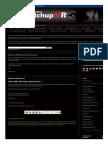 Nomeradona SketchUp VR_ Basic VRAY SketchUp Tutorial Series 3