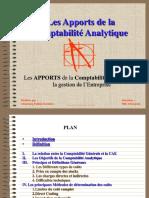 Les Apports de la Comptabilité Analytique.ppt