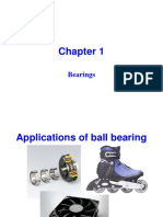 1Chapter 1 Bearings
