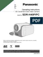 SDR-H40P_PC