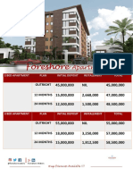 Foreshore Apartments