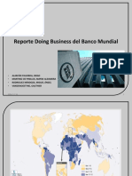 Doing Business - Peru