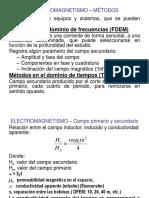 Cap5b_Electromagnetismo. Dominio de Tiempos