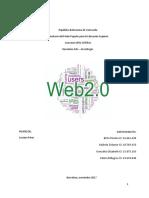 web 2.0 Educativa.