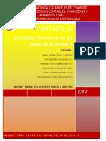 Portafolio de Doctrina Social de La Iglesia_ Actividades Formativas de Asignatura_IIU