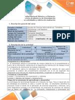 Guía Actividades y Rubrica Evaluacion-Etapa 4-Informe Final