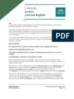 Bbc Masterclass 19 Form Inform