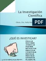 La Investigación Científica Ultima.ppt