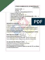 PROP FIS-QUIM Y Poket 7 Fantasticos